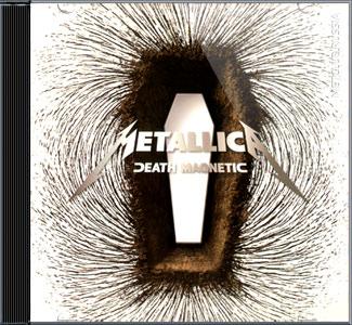 металлика слушать альбом онлайн