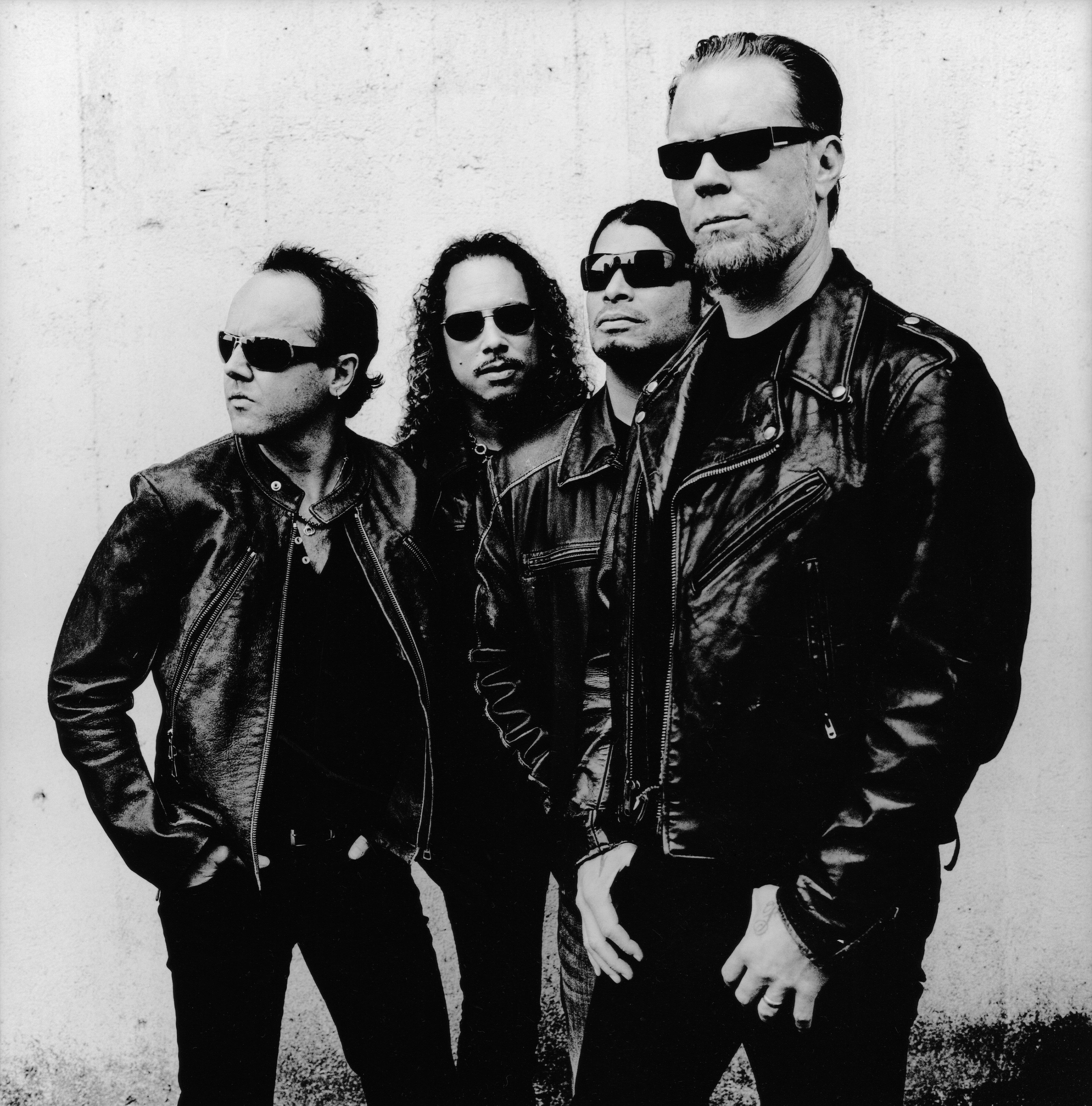 рок металлика слушать онлайн