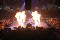 Отчёт о концерте Metallica в Бирмингеме (25.03.09)
