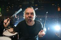 Отчёт о концерте Metallica в Глазго (26.03.09)