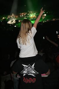 Отчёт о концерте Metallica в Лондоне (28.03.09)