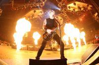 Отчёт о концерте Metallica в Роттердаме (30.03.09)