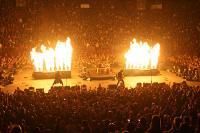 Отчёт о концерте Metallica в Париже (1.04.09)