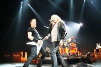 Отчёт о концерте Metallica в Париже (2.04.09)