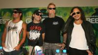Metallica выступит с концертами в России в 2010 году