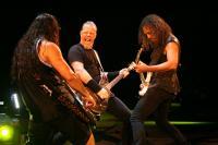 Отчёт о втором концерте Metallica в Стокгольме, 4.05.09.