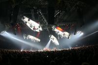 Отчёт о концерте Metallica в Мюнхене, 6.05.09.