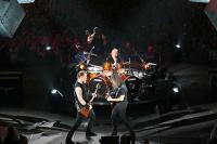 Отчёт о концерте Metalica во Франкфурте, 11.05.09.