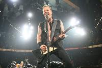 Отчёт о концерте Metallica в Гамбурге, 12.05.09.