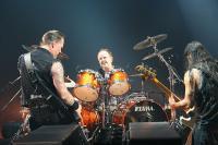 Отчёт о концерте Metallica в Вене, Австрия. 14.05.09.
