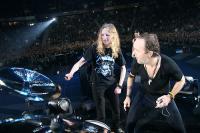 Отчёт о концерте Metallica в Оберхаузене, 16.05.09