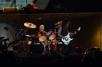 Отчёт о концерте Metallica в Мехико, 4.06.09