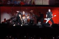 Отчёт о концерте Metallica в Мексике, 6.06.09.