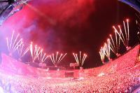 Отчёт о концерте Metallica в Мексике 7.06.09