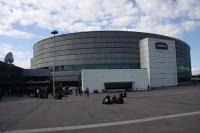 Отчёт о концерте Metallica в Хельсинки, Финляндия 14.06.09.