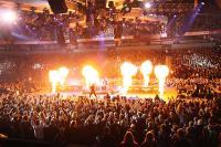 Отчёт о концерте Metallica в Хельсинки 15.06.09