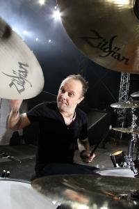 Отчёт о концерте Metallica на фестивале Novarock 19.06.09
