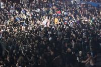 Отчёт о концерте в Милане, Италия, 21.06.09