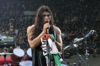 Отчёт о концерте Metallica в Риме, Италия. 24.06.09