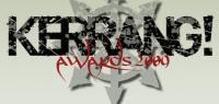 Металлика среди номинантов на KERRANG! AWARDS