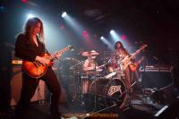 Glyder выступят на разогреве у Metallica в Дублине