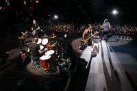 Отчет о концерте Metallica на фестивале Sonicsphere в Барселоне, 11.07.09