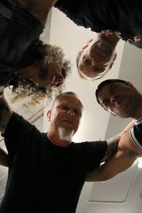 Отчет о концерте Metallica в Мадриде, Испания, 14.07.09