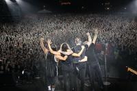 Отчет о концерте Metallica на фестивале Sonicsphere в Швеции, 18.07.09.
