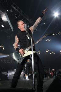 Отчет о концерте Metallica в Копенгагене, Дания, 20.07.09.