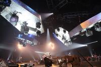 Отчет о концерте Metallica в Копенгагене, Дания, 22.07.09