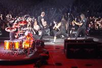 Отчет о концерте Metallica в Копенагене, Дания, 23.07.09