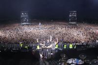 Отчёт о концерте Metallica на фестивале Sonicsphere в Финляндии, 25.07.09.