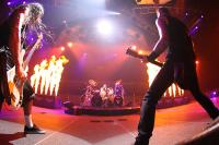 Отчёт о концерте Metallica в Копенгагене, Дания, 27.07.09.
