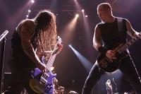 Отчёт о концерте Metallica в Осло, Норвегия, 30.07.09.