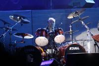 Отчёт о концерте Metallica в Дублине. Ирландия, 1.08.09.