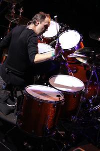 Отчёт о концерте Metallica в Стивенэйдже, Англия, 2.08.09.