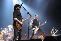 Отчёт о концерте Metallica в Нэшвилле, 14.09.09.