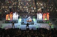 Отчёт о концерте Metallica в Цинциннати, 15.09.09