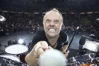 Отчёт о концерте Metallica в Индианаполисе, 17.09.09
