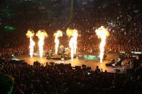 Отчёт о концерте Metallica в Монреале, Канада, 19.09.09.