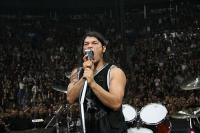 Отчёт о концерте Metallica в Монреале, Канада, 20.09.09.