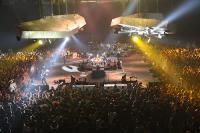 Отчёт о концерте Metallica в Сан-Антонио, 28.09.09.