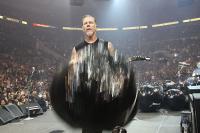 Отчёт о концерте Metallica в Форт Лодердэйле, 1.10.09.