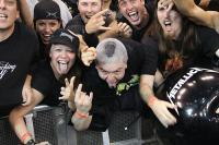 Отчёт о концерте Metallica в Виннипеге, Канада, 12.10.09.