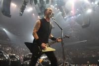 Отчёт о концерте Metallica в Миннеаполисе, 13.10.09.