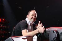 Отчёт о концерте Metallica в Кливлэнде, 15.10.09.