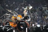 Отчёт о концерте Metallica в Шарлотте, 18.10.09