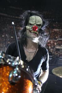 Отчёт о концерте Metallica в Квебеке, Канада, 31.10.09