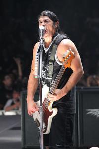 Отчёт о концерте Metallica в Оттаве, Канада. 3.11.09.