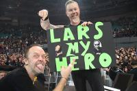 Отчёт о концерте Metallica в Нью-Йорке, 15.11.09.